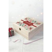 Personalised Christmas Eve Box - Large Traditional