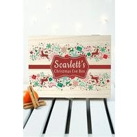 Personalised Mini Traditional Christmas Eve Box at Ace Catalogue