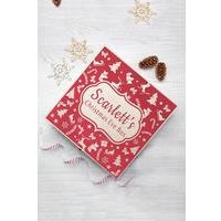 Large Personalised Festive Christmas Eve Box at Ace Catalogue