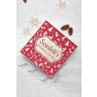 Personalised Festive Christmas Eve Box - Large at Ace Catalogue