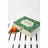 Mini Personalised Festive Christmas Eve Box at Ace Catalogue