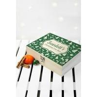 Personalised Festive Christmas Eve Box - Mini