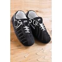 Personalised Football Slippers