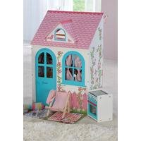 Personalised Large Dolls House