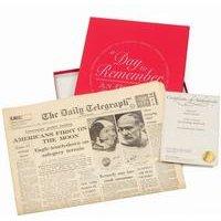 Personalised Original Newspaper