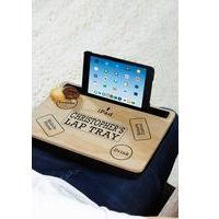 Personalised Lap Desk Tray