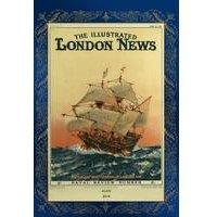 Illustrated London News Personalised Calendar