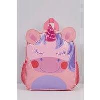 Personalised Unicorn Backpack