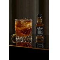 Personalised Jack Daniels Set