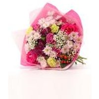 Personalised Birthday Wishes Bouquet