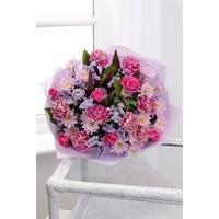Personalised Luxury Happy Birthday Bouquet