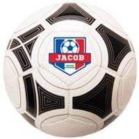 Personalised White Football