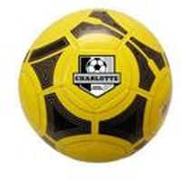 Personalised Yellow Football
