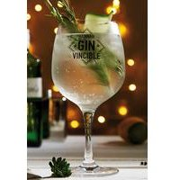 Personalised Ginvincible Set