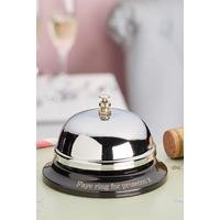 Personalised Prosecco Bell