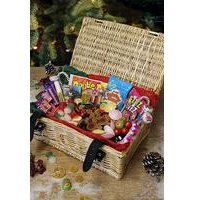 Personalised Christmas Sweetie Hamper