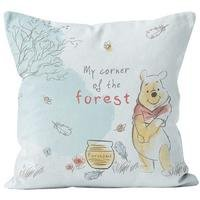 Personalised Winnie the Pooh Forest Cushion