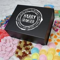Personalised Dads Sweet Supply Box
