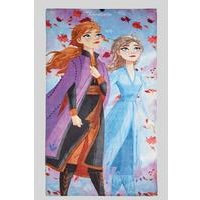 Personalised Disney Frozen 2 Towel