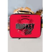 Mickey Mouse South StatePersonalised Lunch Bag