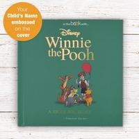 Personalised Timeless Winnie-the-PoohBook