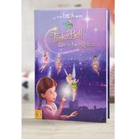 Personalised Disney Fairies -Tinkerbell - Hardback Book