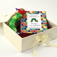 Personalised Very Special You Plush Toy Giftset Book