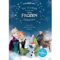 Personalised Disney Frozen Ultimate Collection- Standard