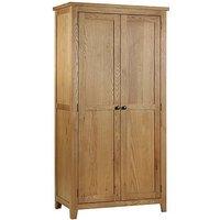 Addison 2 Door Wardrobe