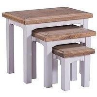 Cobham Nest of Tables