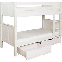 Stompa - Cooper Bunk Bed with 2 Drawers