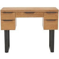 Earth Dressing Table - Brown