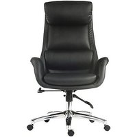 East River Ambassador Office Chair - Black
