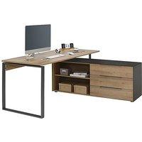 Hackney Storage Desk