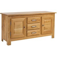 Horizon Small Sideboard