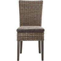 Oslo Rattan Dining Chair