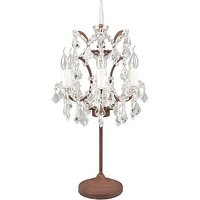 Shaftesbury Chandelier Table Lamp