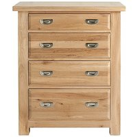 Tuscan Hills 4 Drawer Chest