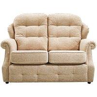 Oakland 2 Seater Small Sofa