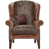 Westwood Leather Armchair