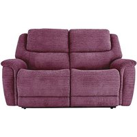 Sheridan 2 Seater Fabric Recliner Sofa