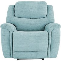 Sheridan Fabric Recliner Armchair