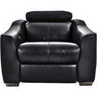 Elixir Leather Recliner Armchair