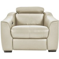 Elixir Leather Recliner Armchair