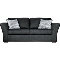 Twilight Small 2 Seater Fabric Sofa
