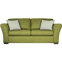 Twilight Small 2 Seater Fabric Sofa