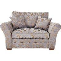Hampstead Fabric Love Seat