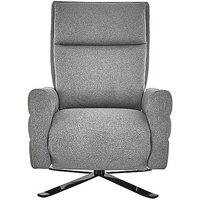 Tivoli Fabric Recliner Armchair