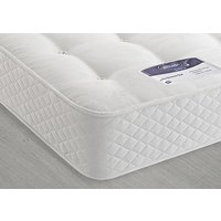 Silentnight - miracoil serenity ortho mattress - open coil - single