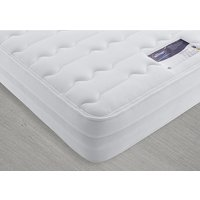 Silentnight - mirapocket serenity 2000 memory mattress - combined - single